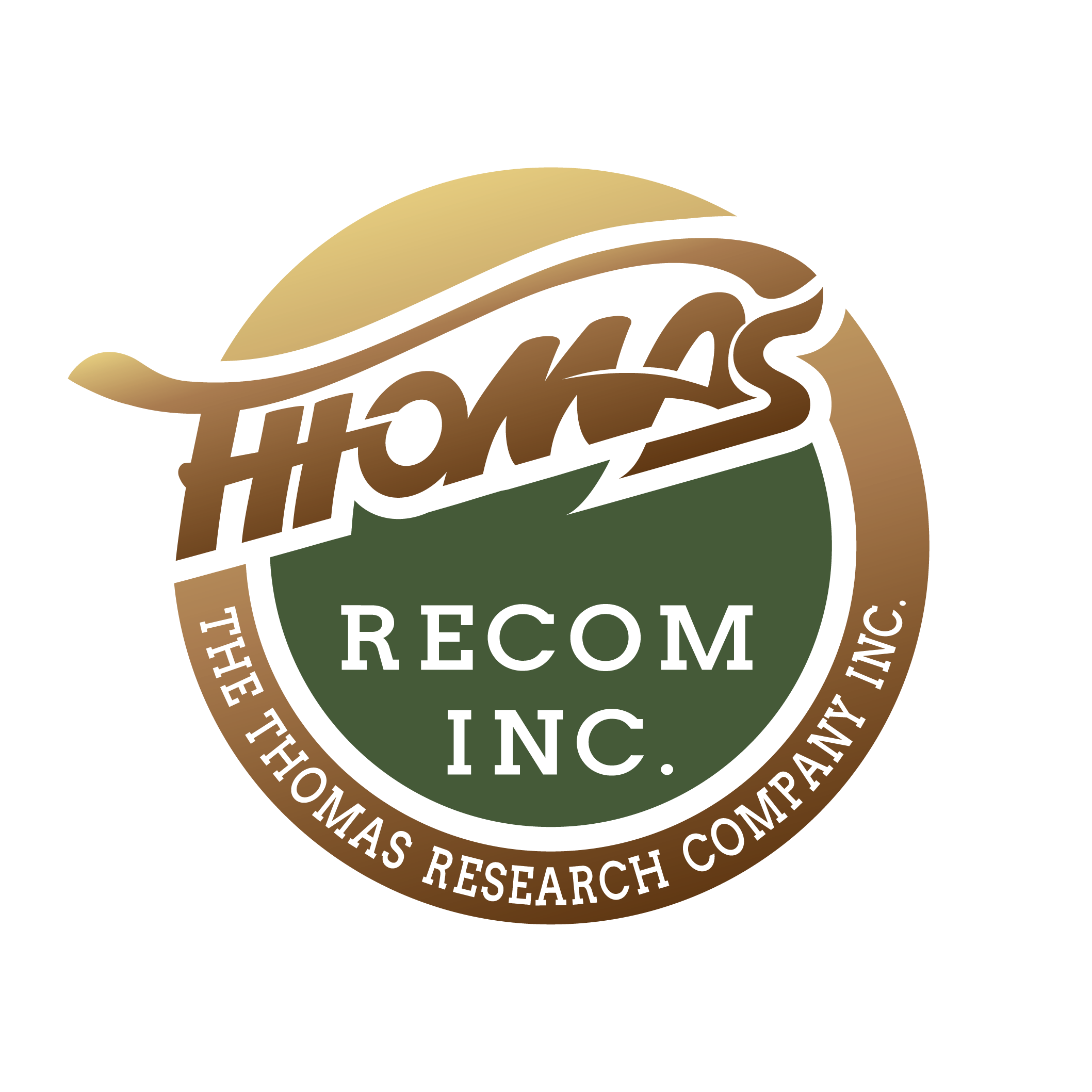 ThomasRECOM Inc.